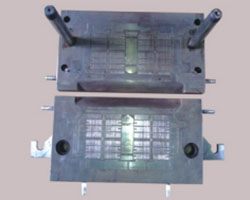 Grid Moulds for Gravity grid casting